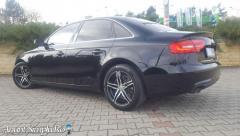 Jante Audi 225 50 R17