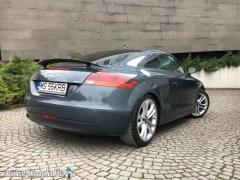 Audi TT S-line quattro