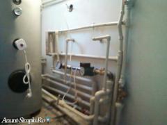 Instalator Buftea-Crevedia-Mogosoaia 0766458309