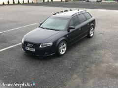 Audi A4, S-line, quattro, 170 cp, full, euro 4