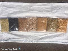 Cereale - Legume - Fructe de la producator