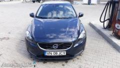 volvo v40 powershift