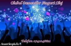 Evenimente pentru Singles Cluj