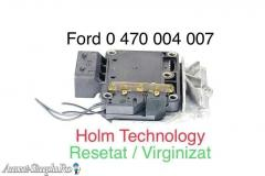 Modul electronic pompa injectie Ford Focus 1.8 Tddi 007