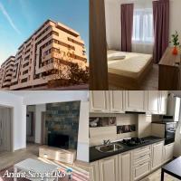 Apartament 2 camere, 55 mpu, Militari, Preciziei, Auchan