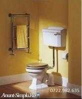 Desfundare WC_ Reparatii Instalatii sanitare,