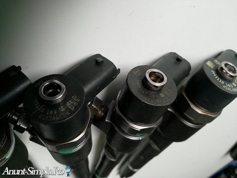 0445110183 Fiat 500 Doblo Opel Astra Agila 1.3 D 1.3 CDTI