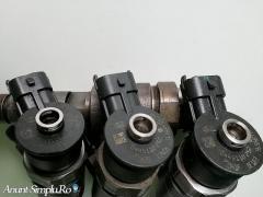 Injector  0445110252 Citroen Nemo Peugeot 207 Bipper 1.4 HDi