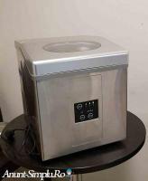 Masina cuburi de gheata 15kg/24h