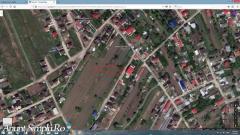 Vand urgent teren, comuna Berceni