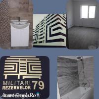 Apartament 2 camere, 50 mpu,  Militari, Pacii, Metro