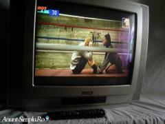 Televizor color Pionier stereo Hi-Fi