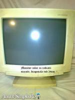 Monitor color cu radiatii scazute diag 34cm
