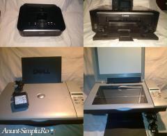 Imprimanta Canon MG5350 si Dell 922 4410-OD1 - Schimb