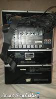 Combina muzicala sistem audio linie Technics 160W