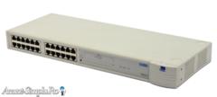 Switch 24 porturi SuperStack pentru sistem de supraveghere