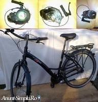 Carburator moped Piaggio 49cc si bicicleta Bauer Xplicit