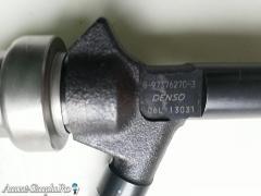 8-97376270-3 Injector Opel Astra J H Corsa Zafira B 1.7 CDTI