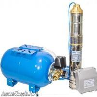Instalator pompe submersile_Hidrofoare, Bucuresti