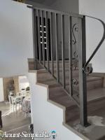 Confectii metalice, garduri, porti, mobilier