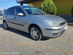 Ford Focus-2003-1.6 benzina-Euro4