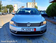 VW PASSAT 2.0TDI BLUE MOTION de 140CP-EURO 5,AN FAB.2012