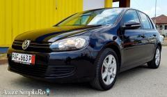 VW Golf 6, 1.4TSI-122cp-euro5 - 6+1 viteze