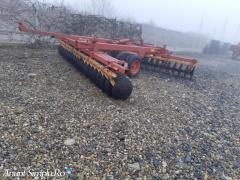 Disc agricol greu 4,5 metri