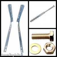 Console / Suruburi/ Teava Cupru / Dibluri Aer Conditionat