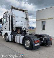 Man Tgx 480 Euro5