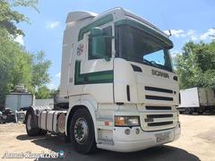 Scania R 420 Euro 4