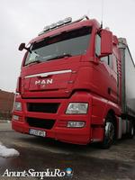 Man Tgx An 2011