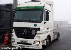 Mercedes Actros mp2 1844 MEGA