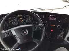 Mercedes-benz Actros 1845 MP4