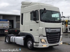 DAF XF 440 FT SC- Mega Volum-2014-Euro 6