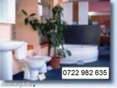 Reparatii Instalatii sanitare-termice, sector 2-3-4