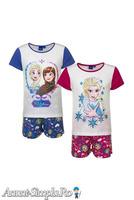 Pijamale de vara pentru fetite