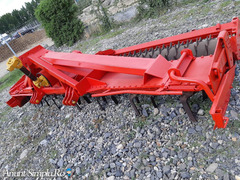 Freza agricola 3 metri KUHN