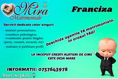 Franciza Matrimoniale Mira - Afacerea ta!
