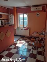De vanzare - Apartament 2 camere - COMPLET MOBILAT