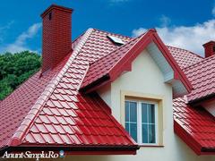 Reparam, renovam, construim orice tip de acoperis