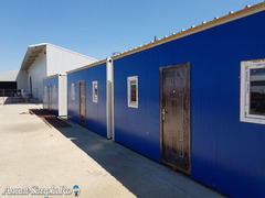Vand containere birouri si stil case