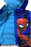 Geaca de iarna baieti Spiderman