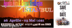 In Istanbul de 01 Mai 2021-Vacanta singles