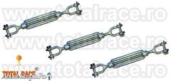 Intinzatoare cablu furca-furca ( tip F-F ) Total Race