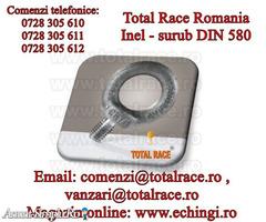 DIN 580 - Inel de ridicare