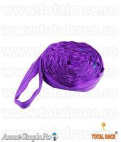 Chingi textile ridicare , chingi legare