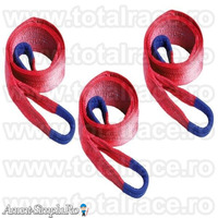 Chingi de ridicare din polyester cu urechi