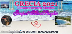 Vacanta singles in Grecia 2021