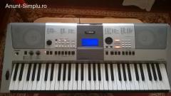 Vand Orga Yamaha PSR E413